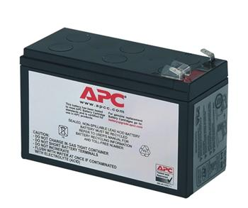 Батарея APC Replacement Battery Cartridge #2