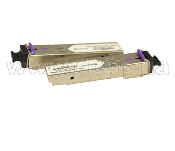 Ethernet SFP модуль. 1Gb 1x1310nm LC 10км.
