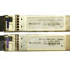 Ethernet SFP модуль. 1Gb 1x1550nm LC 10км.