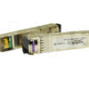 Ethernet SFP модуль. 1Gb 1x1550nm SC 80км.