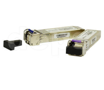 Ethernet SFP модуль. 1Gb 1x1490nm SC 80км.