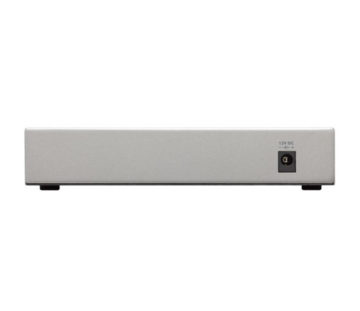 Комутатор Cisco SB SF110D-08 8-Port 10/100 Desktop Switch
