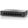 Коммутатор Cisco SB SF110D-08 8-Port 10/100 Desktop Switch