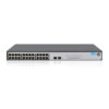 Коммутатор HP 1420-24G-2SFP Unmanaged Switch, 24xGE, 2xGE SFP ports L2, LT Warranty