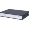 Комутатор HPE 1420-5G-PoE + Unmanaged Switch, 5xGE-T, L2, 32W, LT Warranty