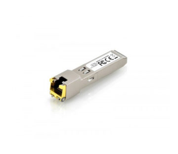 Модуль Digitus 1.25 Gbps Copper SFP, 100m, RJ45, 10/100/1000Base-T