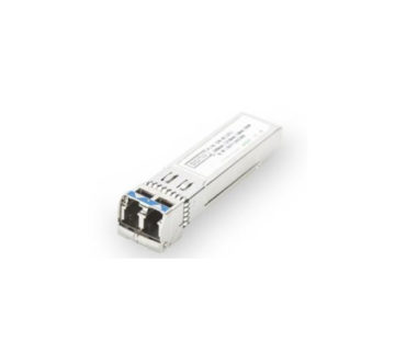 Модуль Digitus SFP+ 10G SM 1310nm 10Km with DDM, LC connector