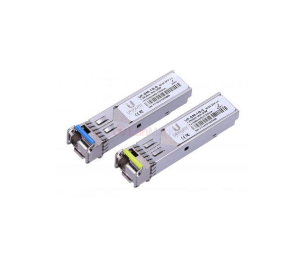 Ethernet SFP модуль / 10 пар UF-SM-1G-S-20 UBIQUITI