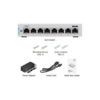 Комутатор Ubiquiti UniFi Switch 8 (US-8)