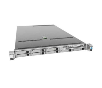 Сервер Cisco UCS C220M4S w/2xE52640v3,2x8GB, MRAID,2x770W,32G SD,RAILS