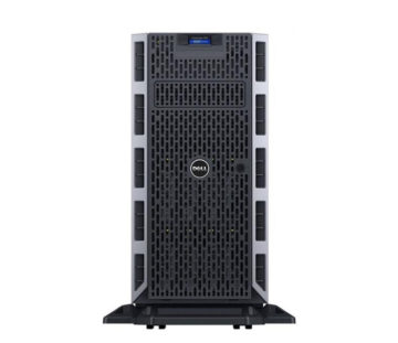 Сервер Dell EMC T330 E3-1230v6, 8GB, 8HP, 300GB 10k, H730, DVD, 495W PS, 3Y Twr