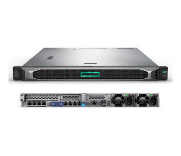 Сервер HPE DL325 Gen10 7251 2.1GHz/8-core/1P 16GB 8SFF SAS/SATA/no HDD/P408i-a/2GB 2x500W Rck