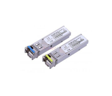 Ethernet SFP модуль UF-SM-1G-S UBIQUITI