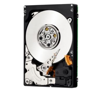 НЖМД CISCO Enterprise 1TB 6Gb SATA 7.2K RPM SFF HDD/hot plug/drive sled mounted
