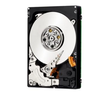 НЖМД CISCO Enterprise 300GB 6Gb SAS 10K RPM SFF HDD/hot plug/drive sled mounted