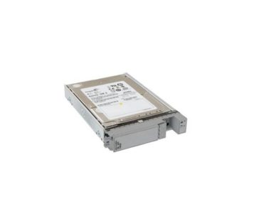НЖМД CISCO Enterprise 600GB 6Gb SAS 10K RPM SFF HDD/hot plug/drive sled mounted