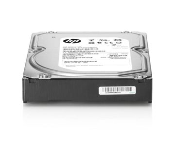 НЖМД HP Enterprise 35 SATA 1TB 72k 6G LFF Non-Hot-Plug (843266-B21)