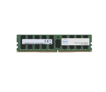 Память DELL 32GB RDIMM, 2666MT/s, 2Rx4