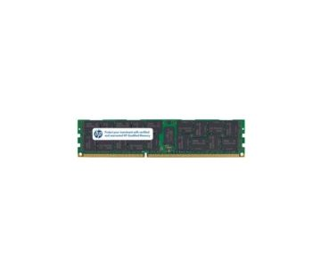 Память HP Enterprise 16GB 2Rx4 PC3-12800R-11 Kit (672631-B21)