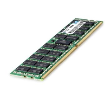 Память HP EnterpriseE 32GB (1x32GB) Dual Rank x4 DDR4-2666 CAS-19-19-19 Registered