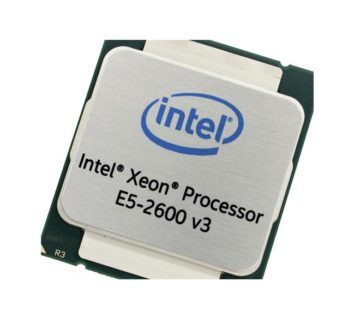 Процеcор HP Enterprise E5-2609v3 ML150 Gen9 Kit