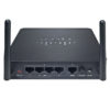 Міжмережевий екран Cisco SB RV110W Wireless N VPN Firewall (RV110W-E-G5-K9)