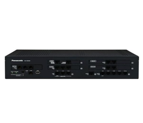 IP-АТС Panasonic KX-NS500UC Базовый блок