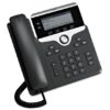 Проводной IP-телефон Cisco UC Phone 7821