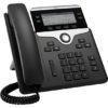 Дротовий IP-телефон Cisco UC Phone 7841