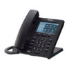 Проводной IP-телефон Panasonic KX-HDV330RUB Black