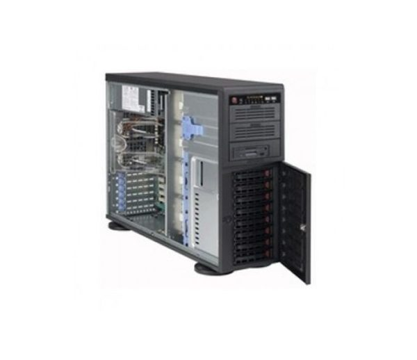 Сервер Supermicro SYS-5049P-TLR