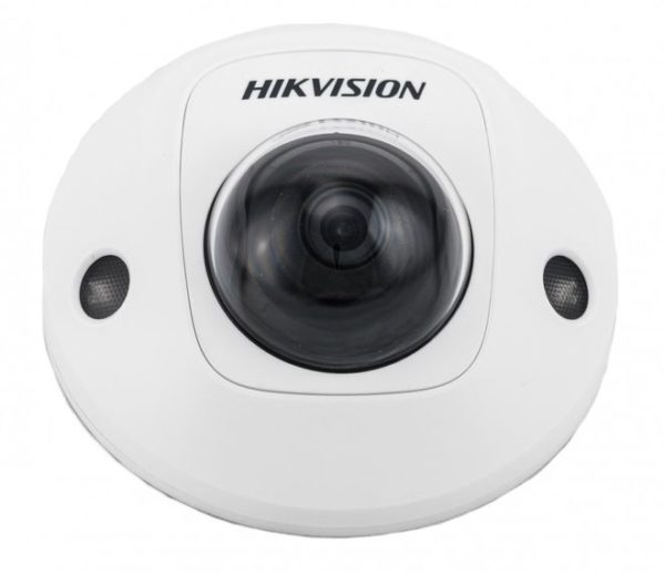 IP-камера Hikvision 2CD2555FWD-IWS (2.8)
