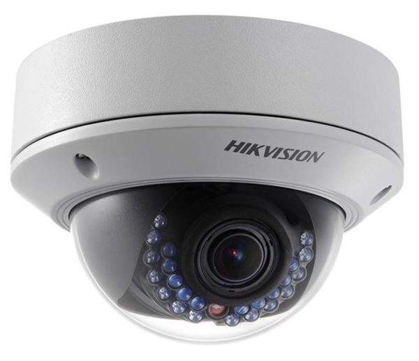 IP-камера Hikvision DS-2CD1121-I (6.0)
