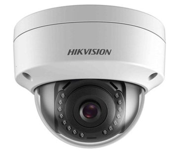 IP-камера Hikvision DS-2CD2121G0-IS (2.8)