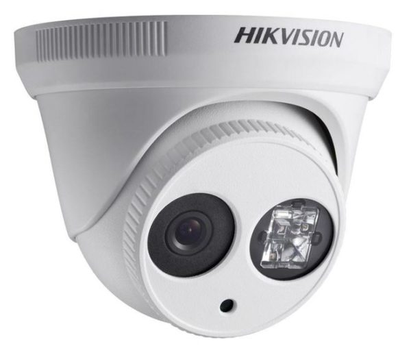 IP-камера Hikvision DS-2CD2363G0-I (2.8)
