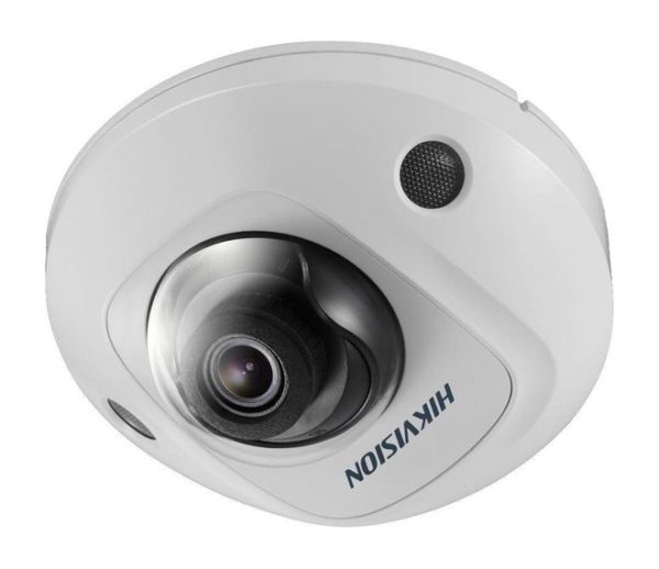 IP-камера Hikvision DS-2CD2535FWD-IS (4.0)