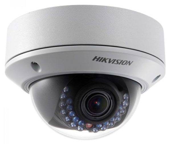 IP-камера Hikvision DS-2CD2742FWD-IS (2.8-12)