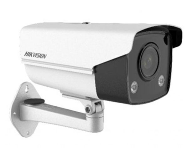 IP-камера Hikvision DS-2CD2T47G3E-L (4.0)