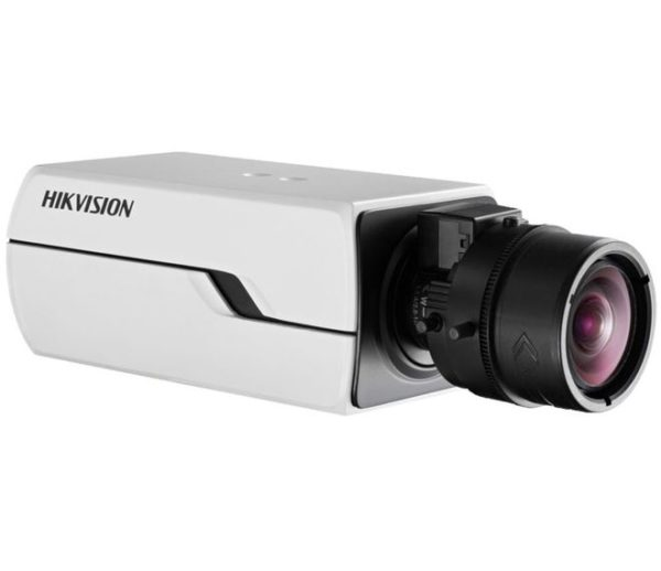IP-камера Hikvision DS-2CD4024F (w/o lens)