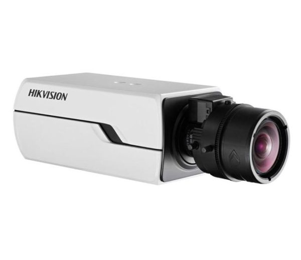 IP-камера Hikvision DS-2CD4032FWD (w/o lens)