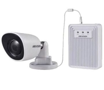 IP-камера Hikvision DS-2CD6426F-50 (4.0)