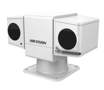 IP-камера Hikvision DS-2DY5223IW-AE (PTZ 23x 1080p)