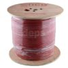 Сигнальный кабель DCG Fire Alarm Cable J-Y(St)H 4x2x0.80mm BC F