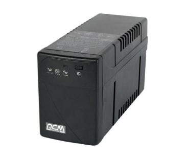 ДБЖ Powercom Black Knight Pro BNT-600A