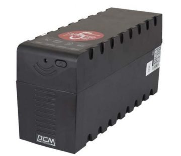 ДБЖ Powercom Raptor RPT-650A IEC