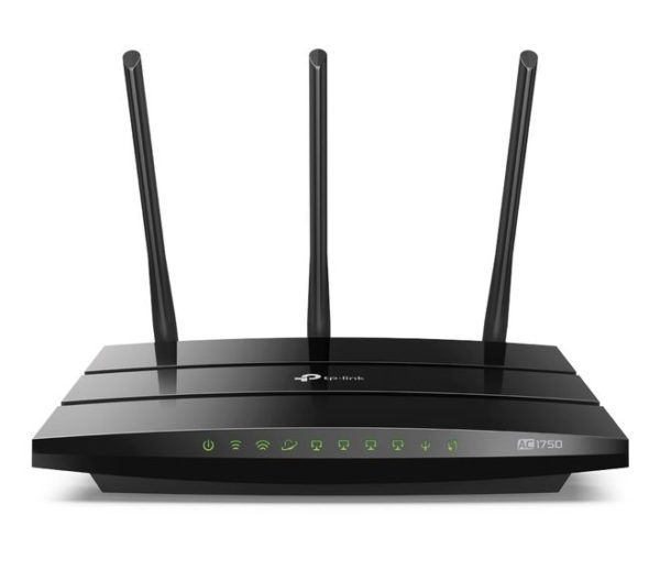 Маршрутизатор TP-Link Archer A7