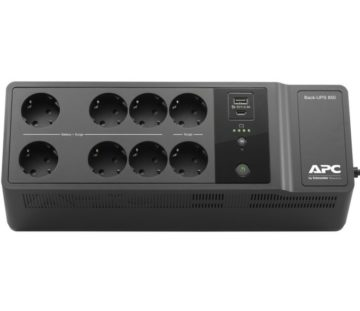ИБП APC Back-UPS 850VA (BE850G2-RS)