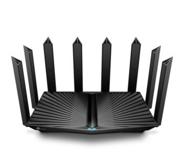 Маршрутизатора TP-Link Archer AX90