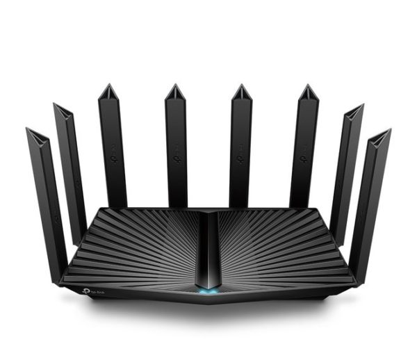 Маршрутизатор TP-Link Archer AX90