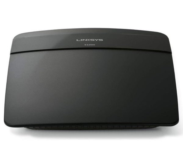 Маршрутизатор Linksys E1200